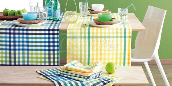 Table Cloth Caro