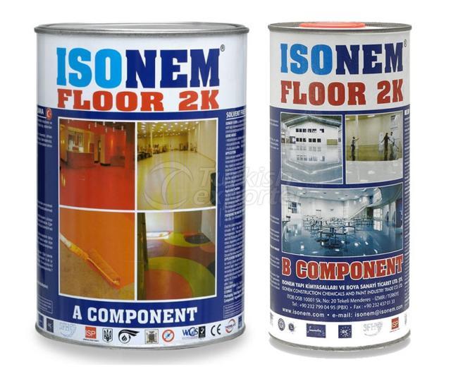 ISONEM FLOOR 2K