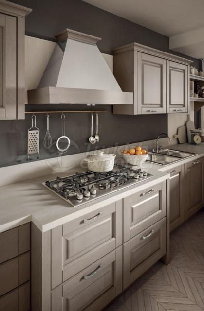 GP-M6 Kitchen