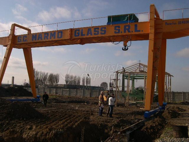 Gantry Crane 30 Ton
