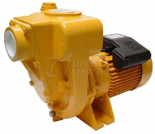 Closed Centrifugal Water Pump 37A