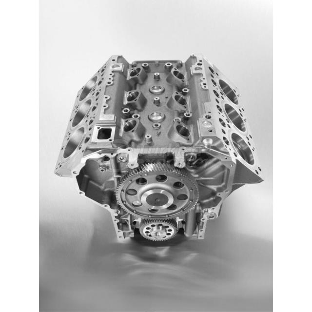 Kısa Uzun Blok Motorlar OM501