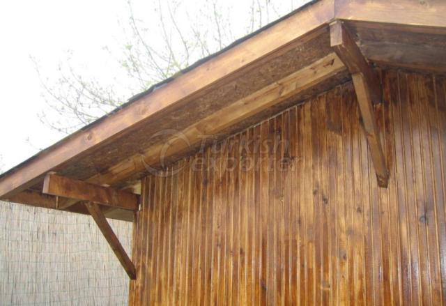 Wood Structural Panels