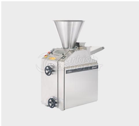 Séparateur de pâte volumétrique KTM130