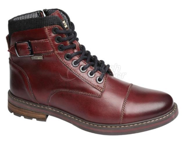 Shoes SMART M 5261 DBO