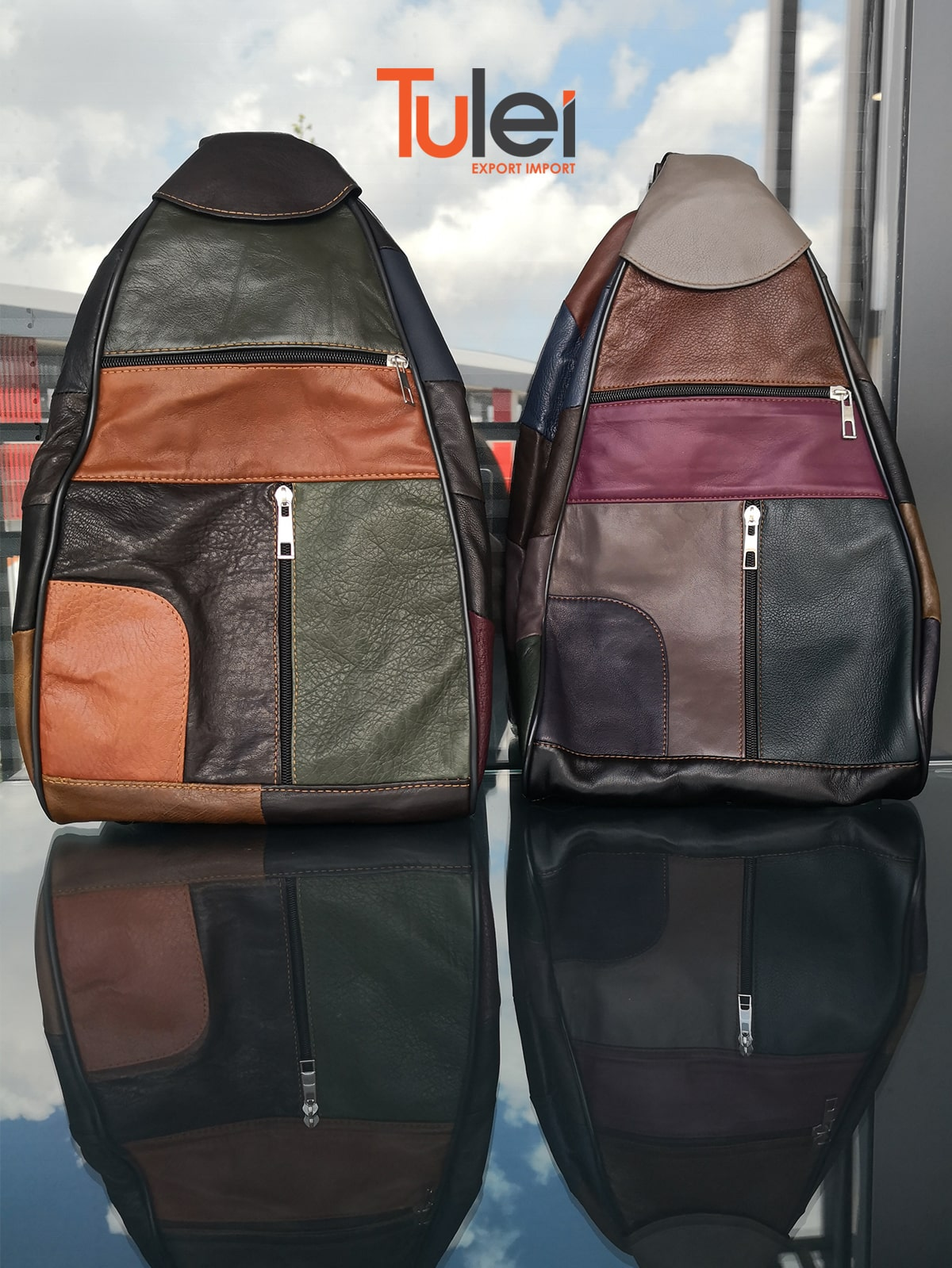 lambskin Bags