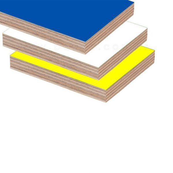 Melamin Birch Plywood