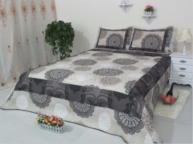 queen size polyester quilts