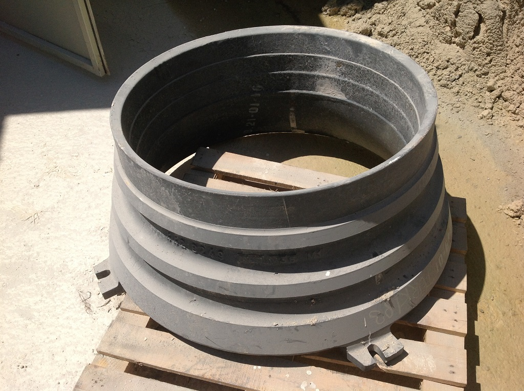 Casting Products - Cement Sector