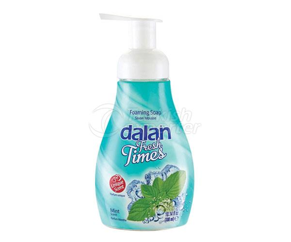 Dalan Fresh Times