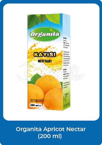 Organita Apricot Nectar