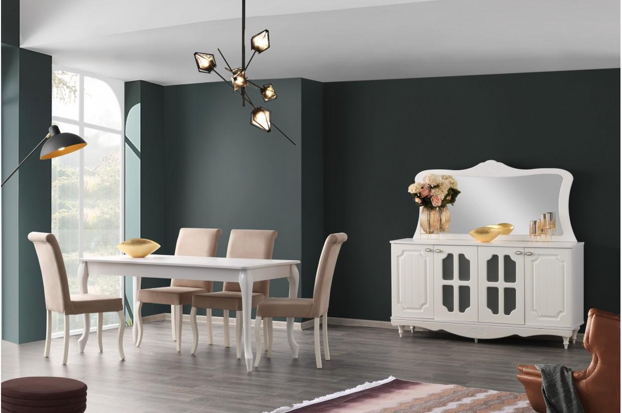 Dining Room Set - Gizem