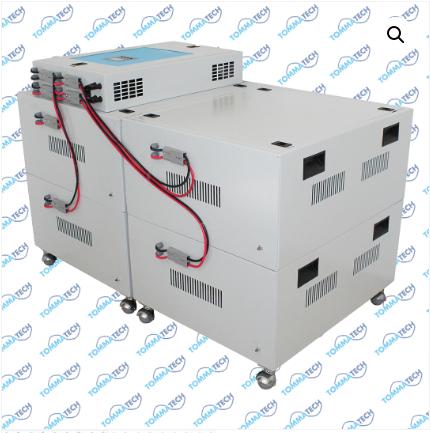 48V 5000W MKS 6P-9P-12P-15P TT5000 Hybrid Solar Power Box