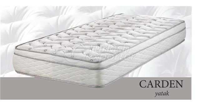 Carden Bed