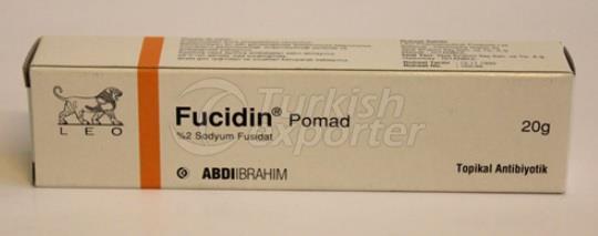 FUCIDIN 2% OINTMENT 20 GR