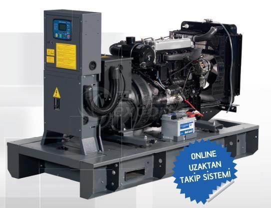 Générateur diesel 13-30KV