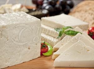 White Cheese