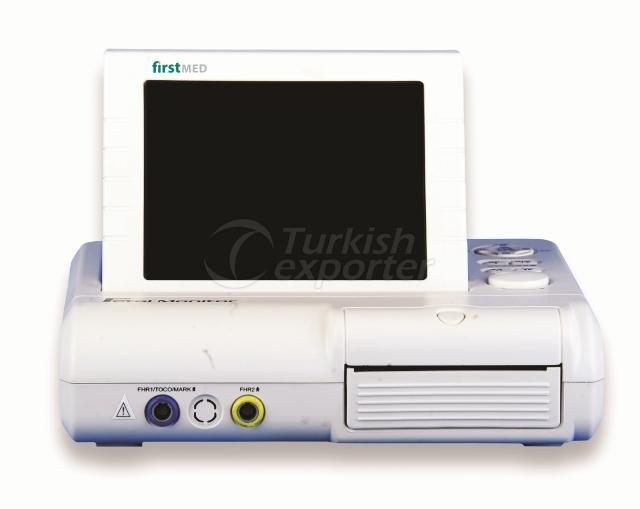 Fetal Monitör FMS800G-1