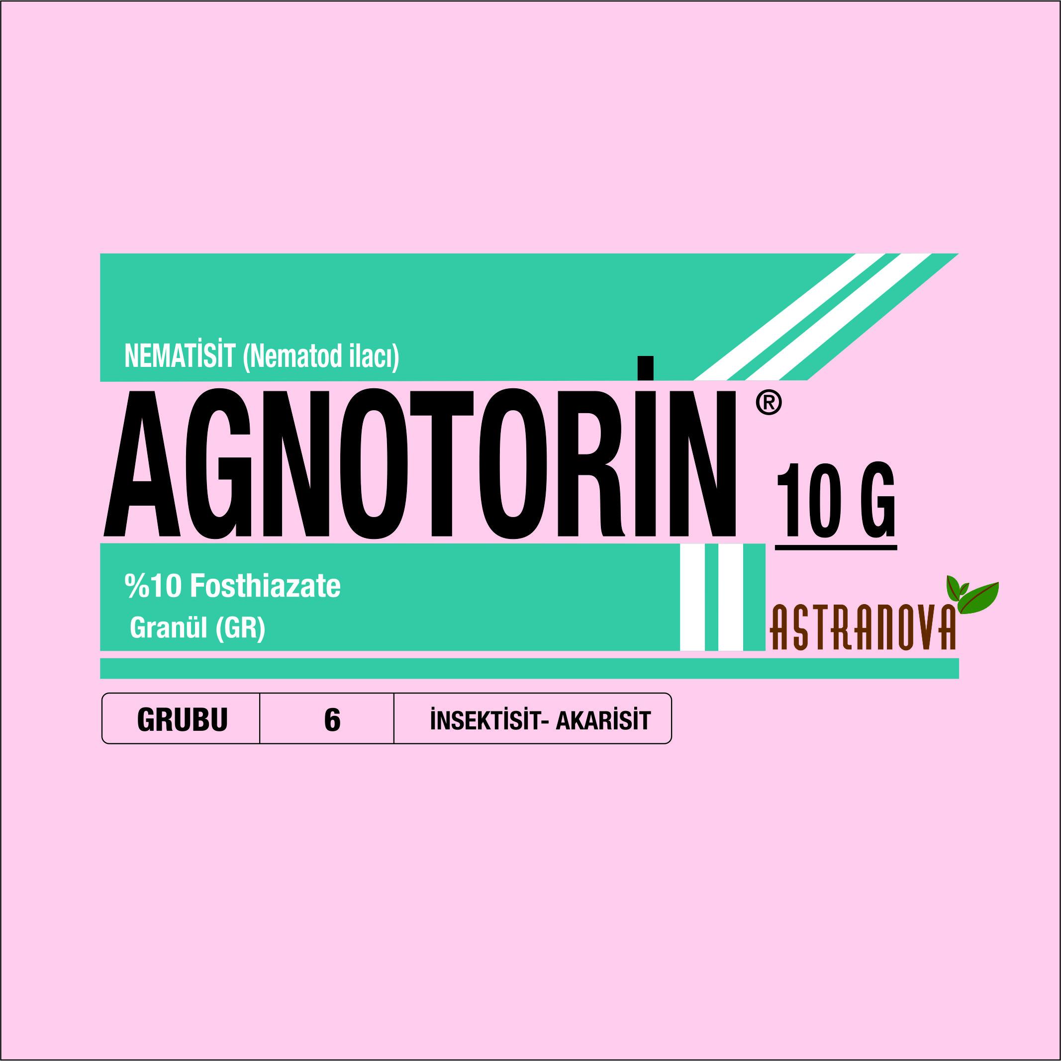 Agnotorin® 10 G