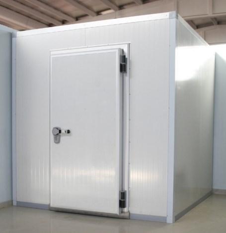 Panel Type Coldroom S1