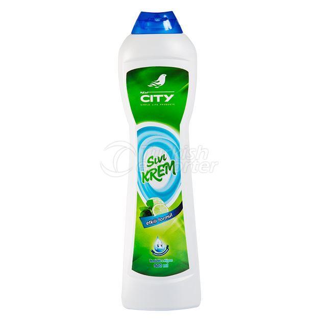 T-942 Liquid Cream