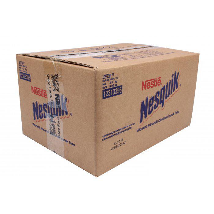 Nestle Nesquik Chocolate Drink Powder 420 G