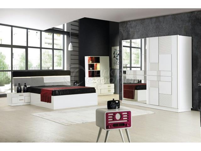 BELLA Bedroom A_100