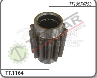 Sproket - Gear Parts