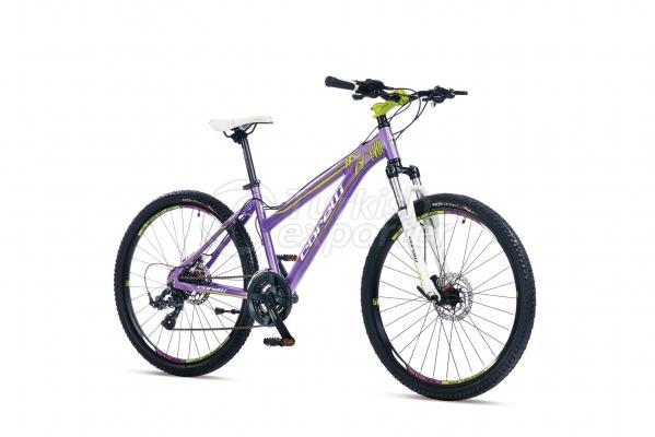 Велосипеды - Mtb - Evol