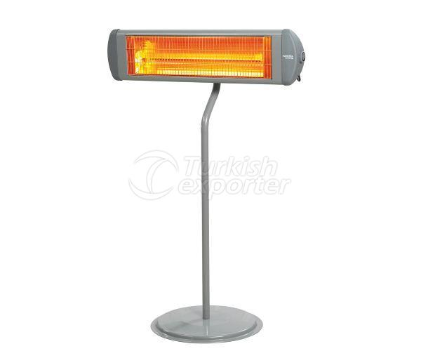 Infrared Heater Ecoray Mobile