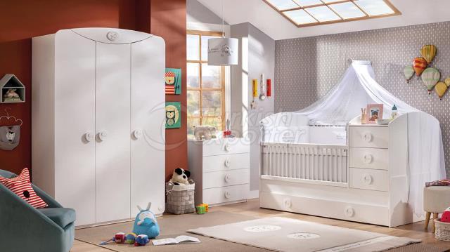 Cotton Baby Room