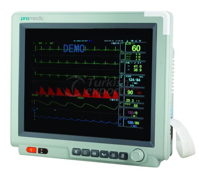 Hasta Monitörü Pm-1200