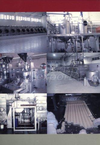 Efor Machine