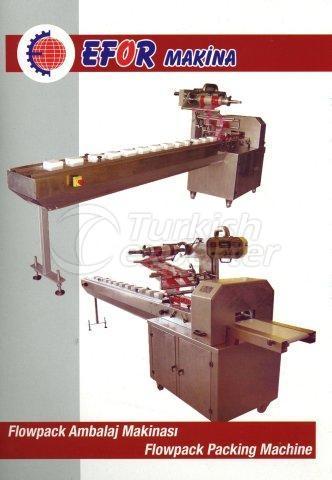 упаковочное оборудование flowpack