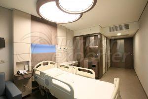 Mobilier hospitalier