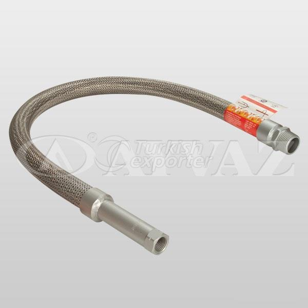 Sprinkler Hose and Connection Set