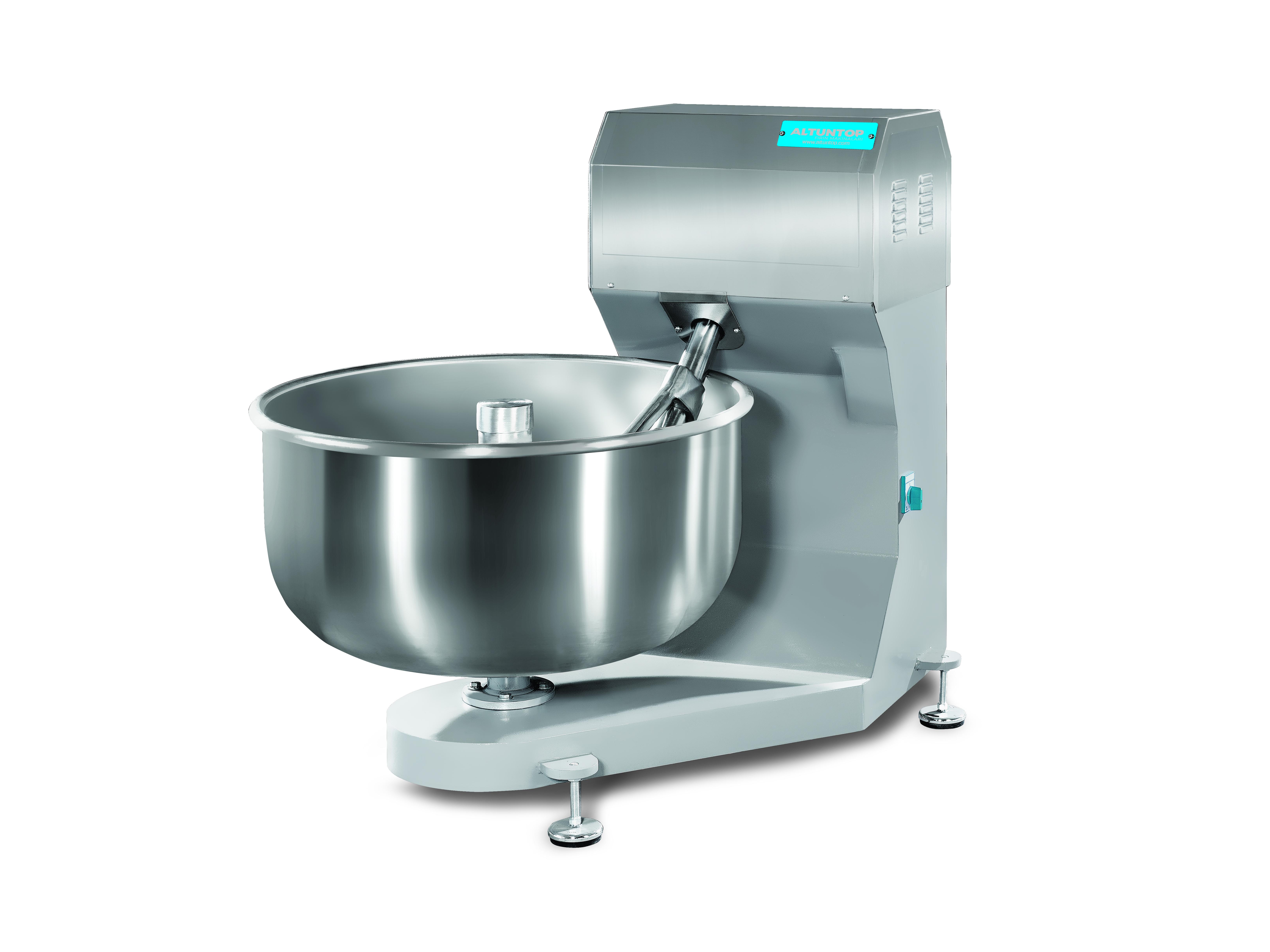 DOUGH KNEADING MACHINE ( fork mixer )