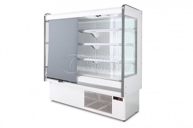 Multideck Cabinet NOVA 73P