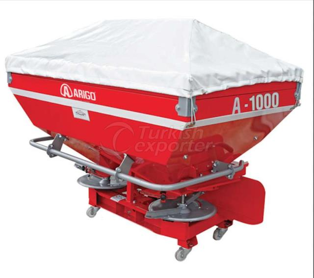 Mounted Type Fertilizer Spreader