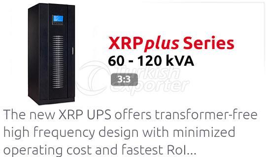 Xrpplus Series