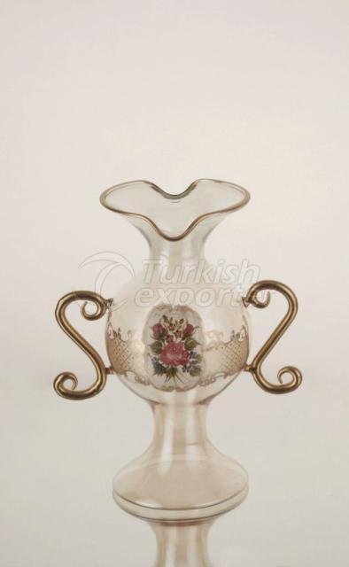Зеленые вазы 1RCC-017
