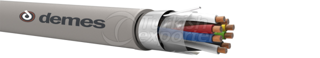 Coaxial Cables LIY(st)Y-TP