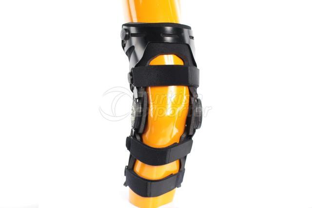 Braçadeira de joelho funcional ARK1014