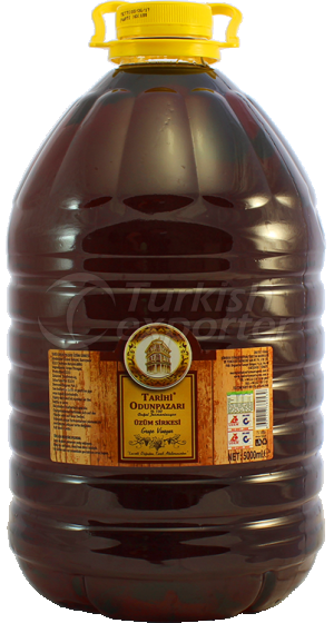 Grapes Vinegae 500 ml