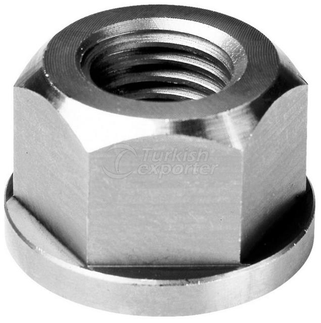 T-Bolts, Extension Arms, Nuts and Washers