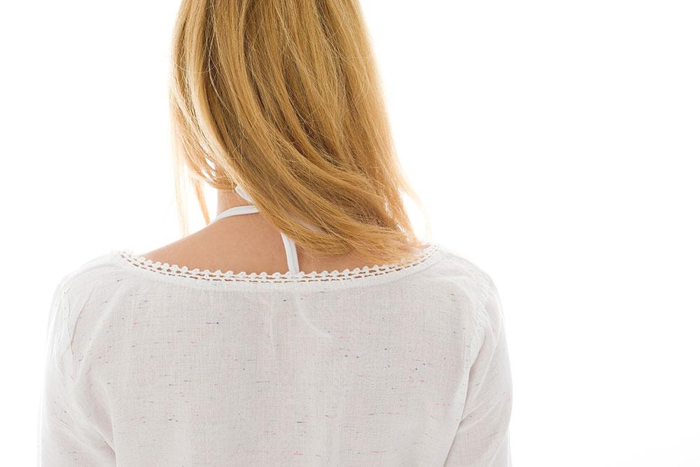 BLISS BEACH DRESS - Hand Made