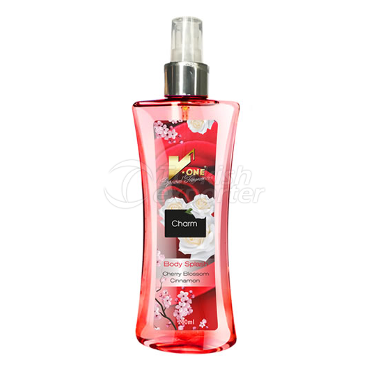 Body Splash V1 220 ml