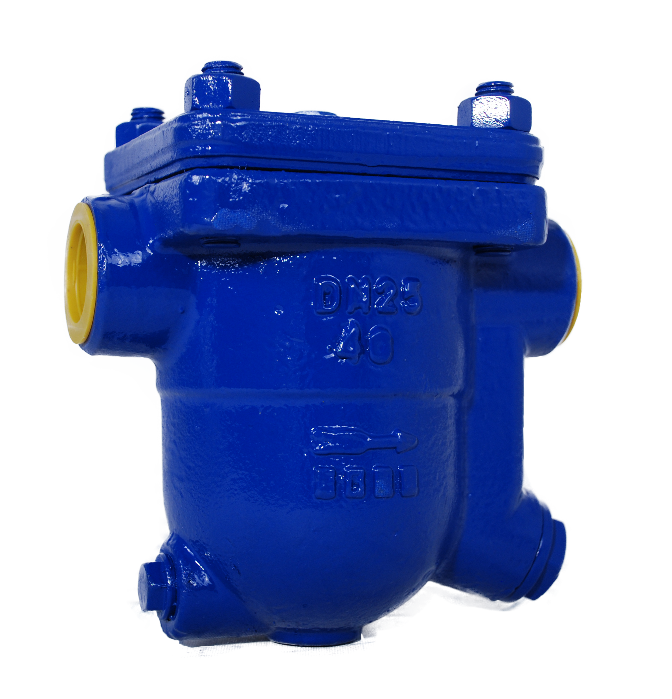 Float & Free Float Steam Traps