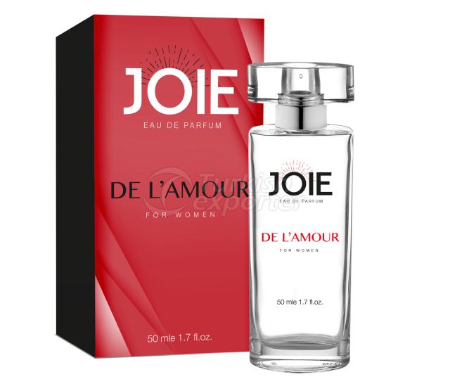 J4 De l'amour For Women