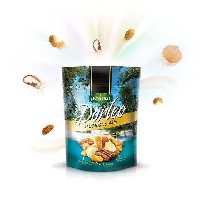 Dorleo Tropicana Mix